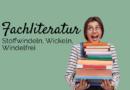 Wickeln: Literatursammlung Stoffwindeln