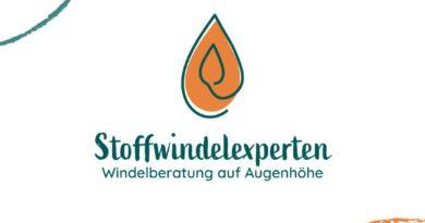 Neues Logo: Stoffwindelexperten (Bildquelle: Stoffwindelexperten | https://www.facebook.com/photo?fbid=4257537554290502&set=gm.3642222582555282)a
