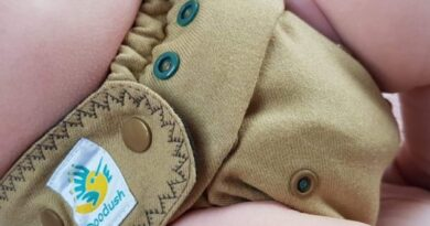 Doodush Woollüberhose (Bildquelle: Doodush | https://www.hug-and-grow.de/wollueberhose-classic-honey-summer.html)