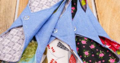 Stoffbinden neu bei 1bis3.de (Bildquelle: 1bis3.de | https://www.1bis3.de/Alternative-Monatshygiene/Stoffbinden-Slipeinlagen/Slipeinlagen/Slipeinlage-Superduenn-18-x-6-5-cm::5868.html)