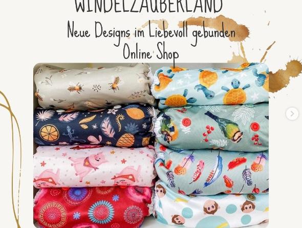 WZL bei Liebevollgebunden (Bildquelle: Liebevoll Gebunden | https://www.instagram.com/p/CPDUeoiCZjb/)