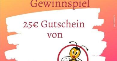 Menstruationsmonat: Gewinnspiel von 1bis3.de