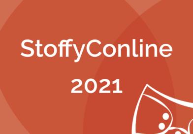 StoffyConlien 2021 Early Bird-Tickets jetzt