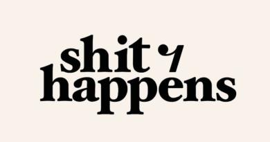 Shit happens Logo (Bildquelle: Shit happens | https://www.instagram.com/p/COLneRcD4iv/)
