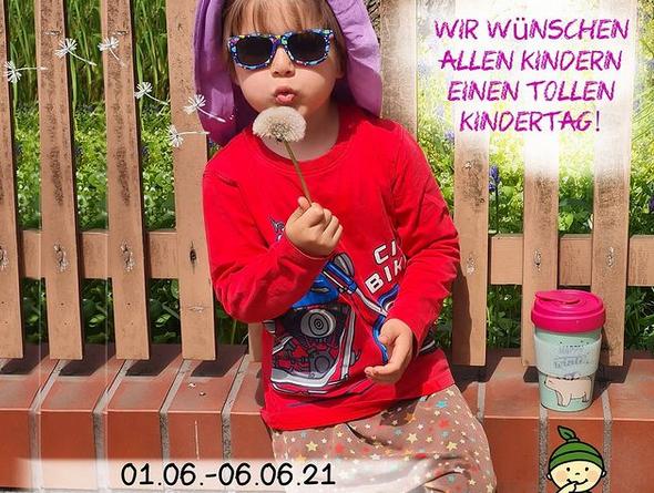 Wollhelden feiert Kindertag mit 10% Rabatt (Bildquelle: Wollhelden | https://www.instagram.com/p/CPkav3cFQjp/)