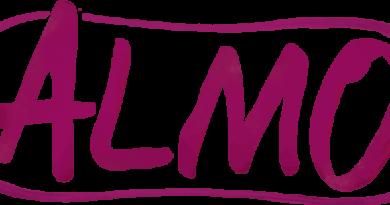 Almo Logo (Alternative Monatshygiene aus Baumwolle) (Bildquelle: Almo | https://natuerlich-almo.de/)