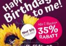 35% Rabatt bei Fluffstore (Bildquelle: fluff store | https://www.instagram.com/p/CR5yAkJKh6B/)