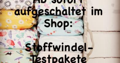 Kidskram bietet jetzt Stoffwindel-Mietpakete zum Wickeln an (Bildquelle: Kidskram.ch | https://www.instagram.com/p/CR_rh5Bs2Ov/)