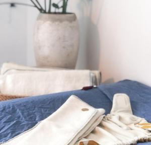 Hanf-Booster zu jeder Bestellung einer Wollwindel bei little ben nappies (Bildquelle: little ben nappies | https://www.instagram.com/p/CRf0krVl87O/)