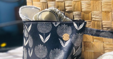 Neu bei little ben - wetbag in small (Bildquelle: little ben nappies | https://www.instagram.com/p/CQ3FzMblH4a/)