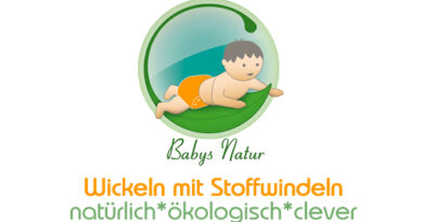 Baby's Natur Logo