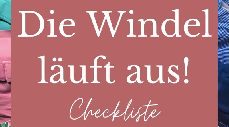 Checkliste Windel läuft aus von miteinanderwachsen.org (Bildquelle: Camille, miteinanderwachsen.org   https://www.miteinanderwachsen.org/shop/item/hilfe-checklisten--andere-downloads/die-windel-lauft-aus---checkliste/)