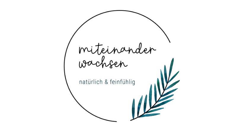 Miteinander Wachsen Logo