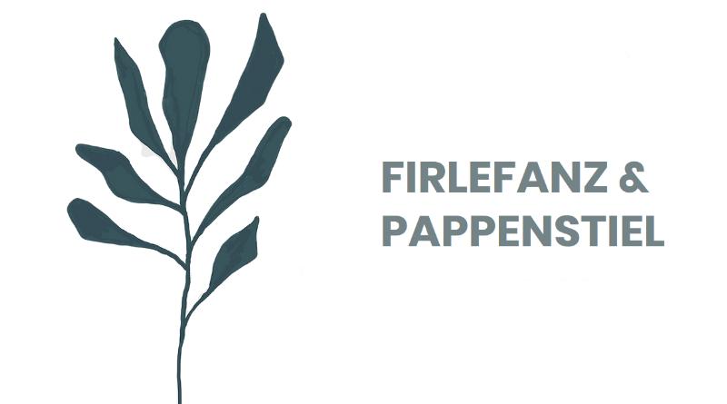 Firlefanz & Pappenstiel Ai3-Windeln Logo