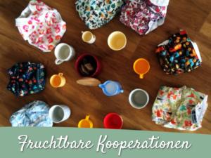Fruchtbare Kooperationen für