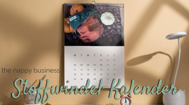 Stoffwindelkalender: Wir suchen eure schönsten Stoffwindelbilder!